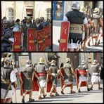 La légion dans Arles (3)