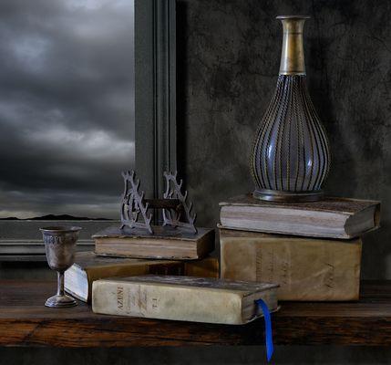 La lettura della sera