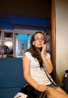 La llamada telefónica