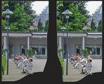 La località climatica 3D