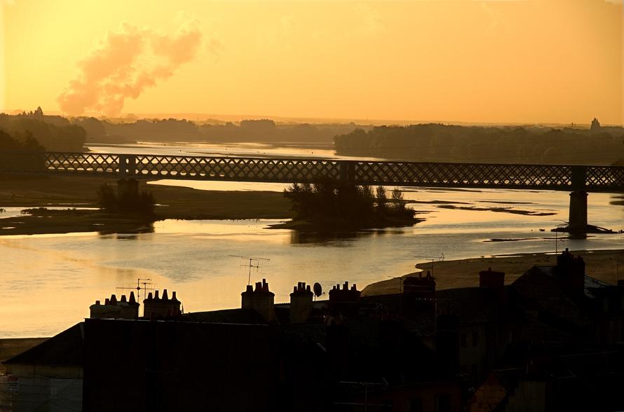 La Loire s'éveille
