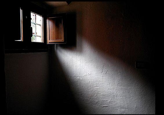 la luce.....
