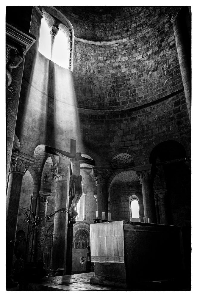 La luce della fede