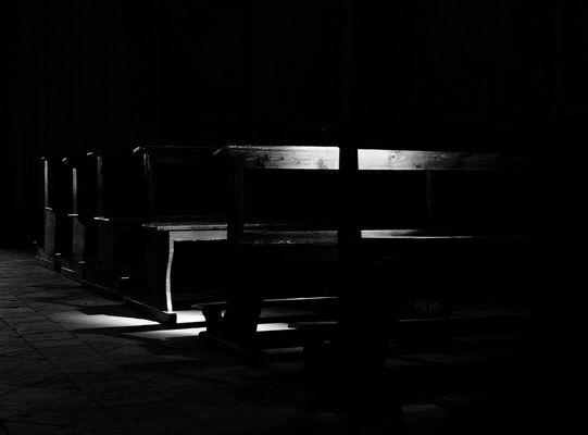 La luce e il buio