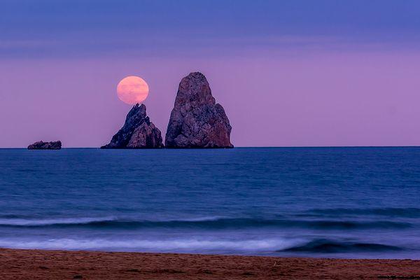 La Luna de las Medes