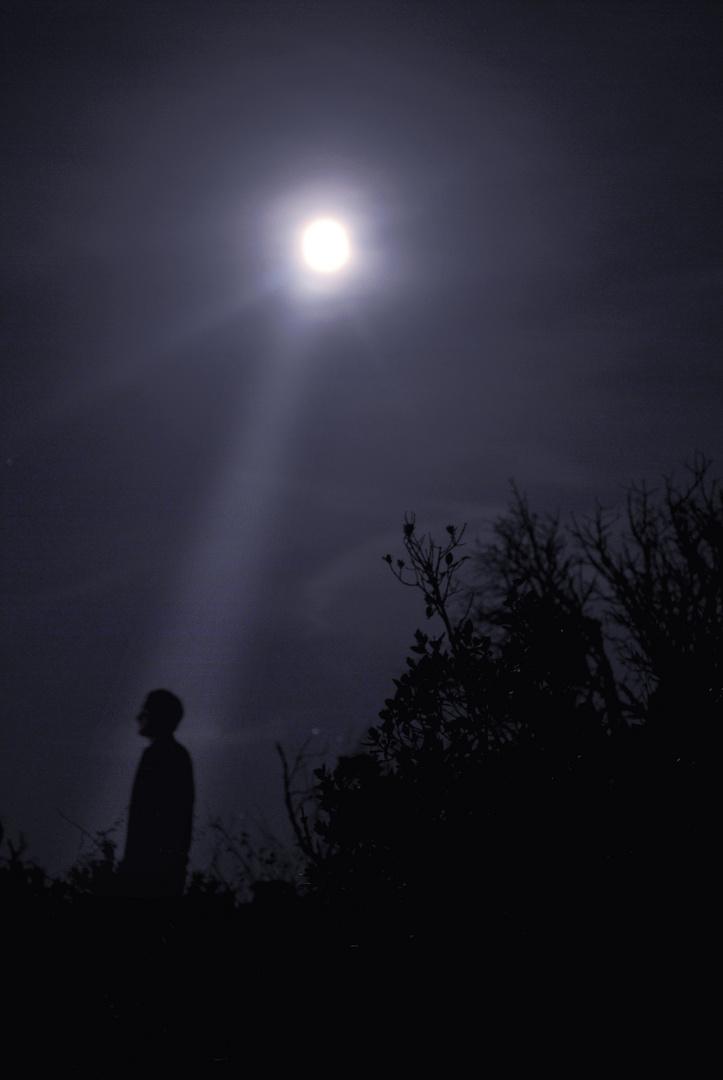 La Lune et l'Homme