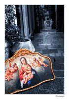 La Madonna della strada