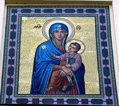 La Madonna Di Praga