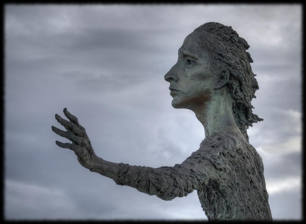 La Madre del Emigrante