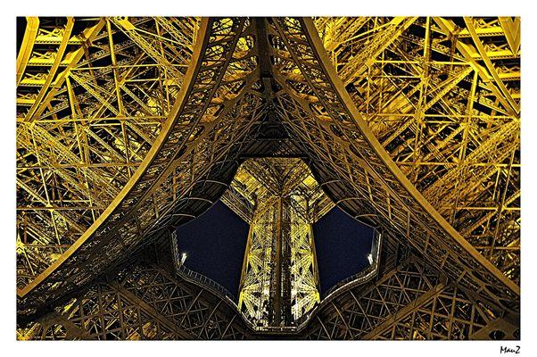... La magia della Torre...