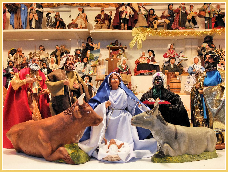 La magie de Noël. 2
