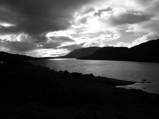 La magie du Connemara