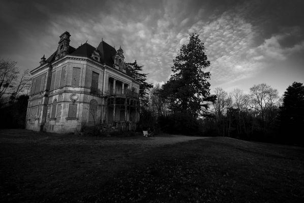 La maison abandonnée 2