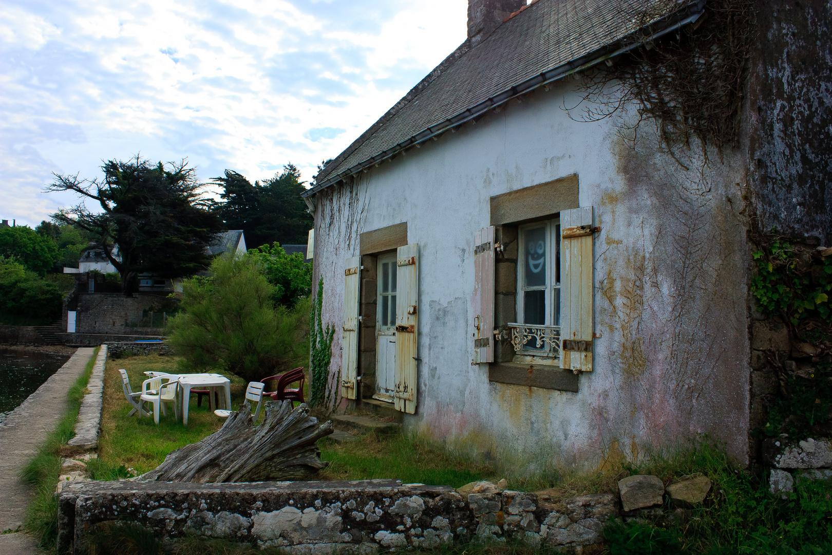 La Maison dans la Baie