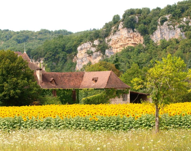 La maison de Jean-Luc