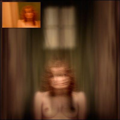 La maison de la poupée qui tremble
