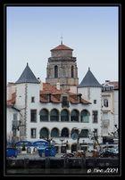 La maison de Louis XIV à St Jean de Luz