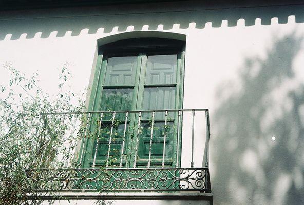 la maison du poète garcia lorca