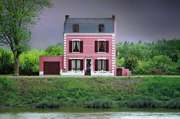 """La maison """"jouet"""""""