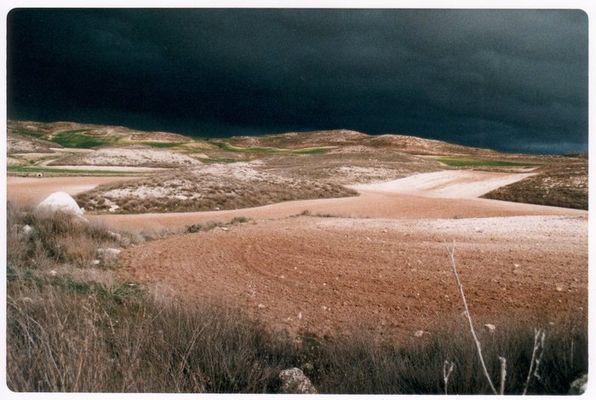 La Mancha - Spanien, 2000