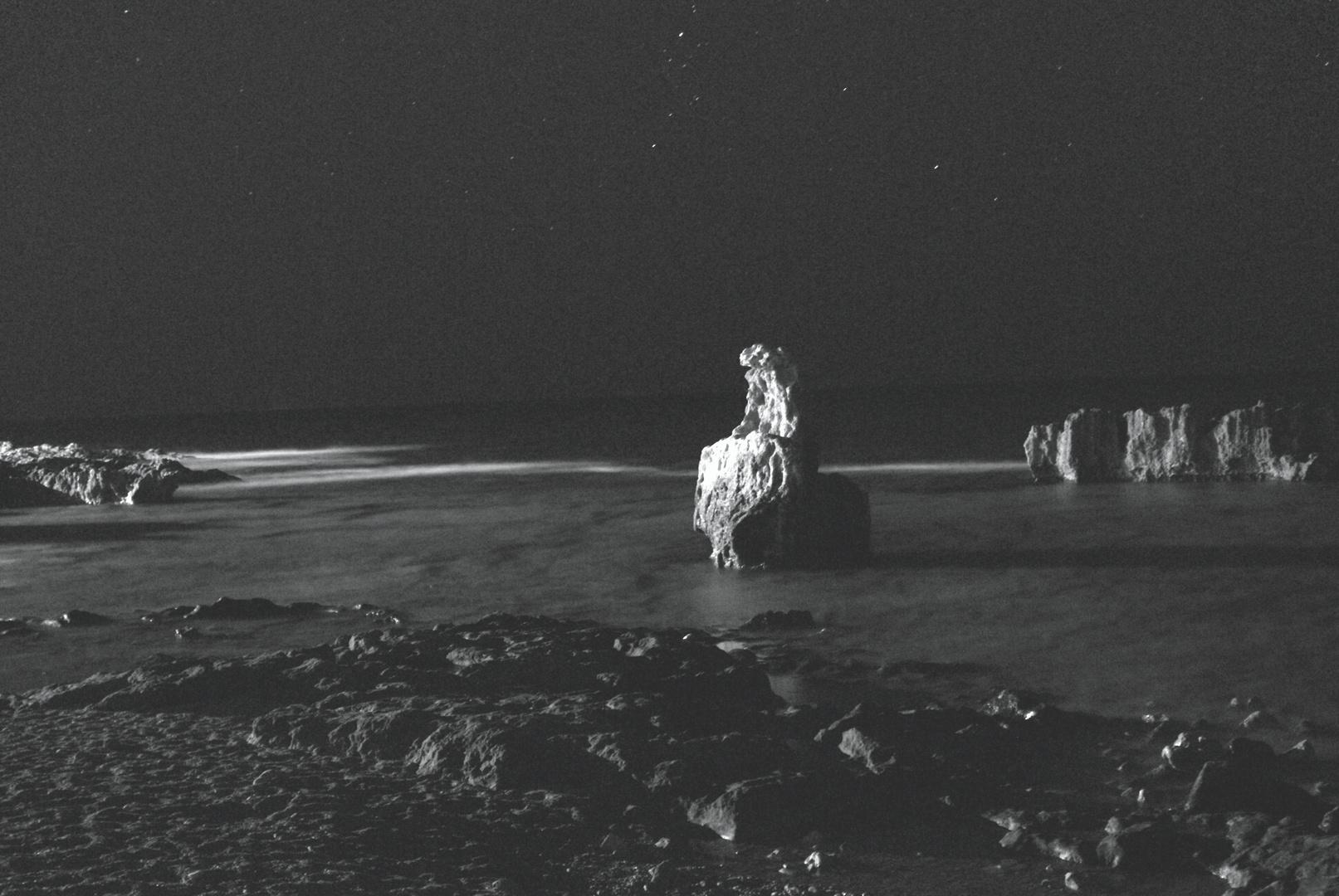 La mar de Dénia