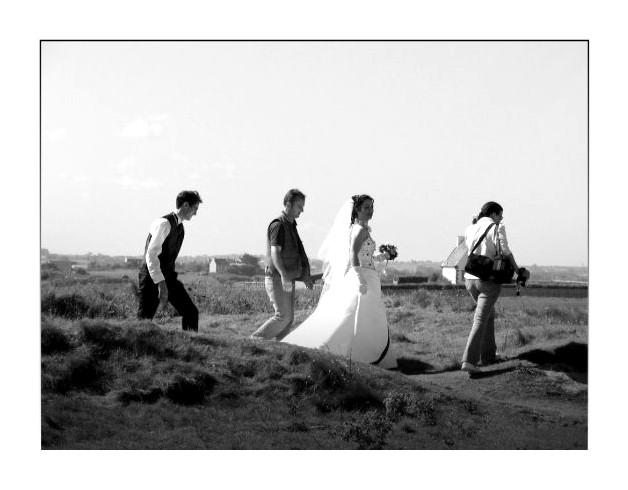 La mariée bretonne