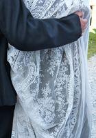 La mariée n'est jamais trop belle...