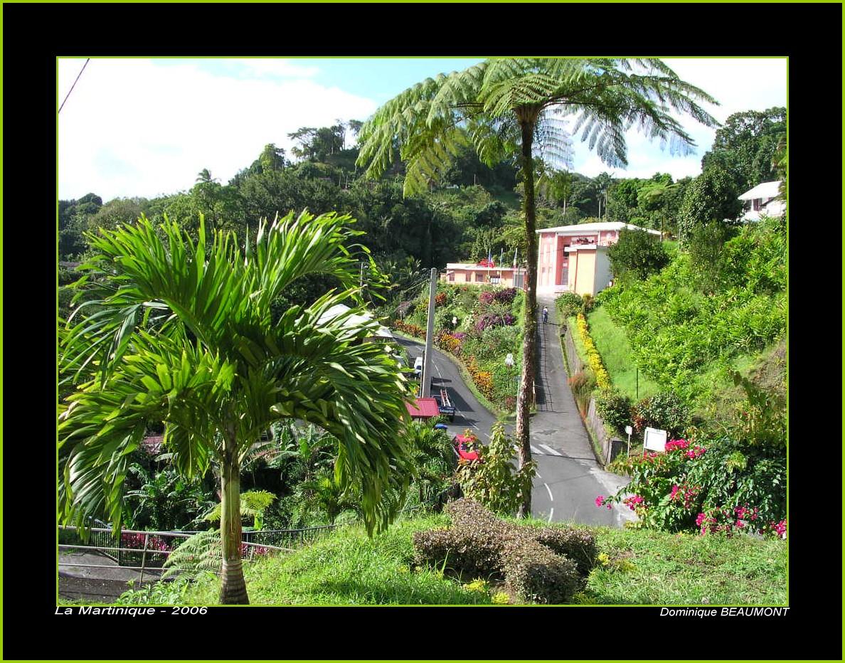 La Martinique - 2006