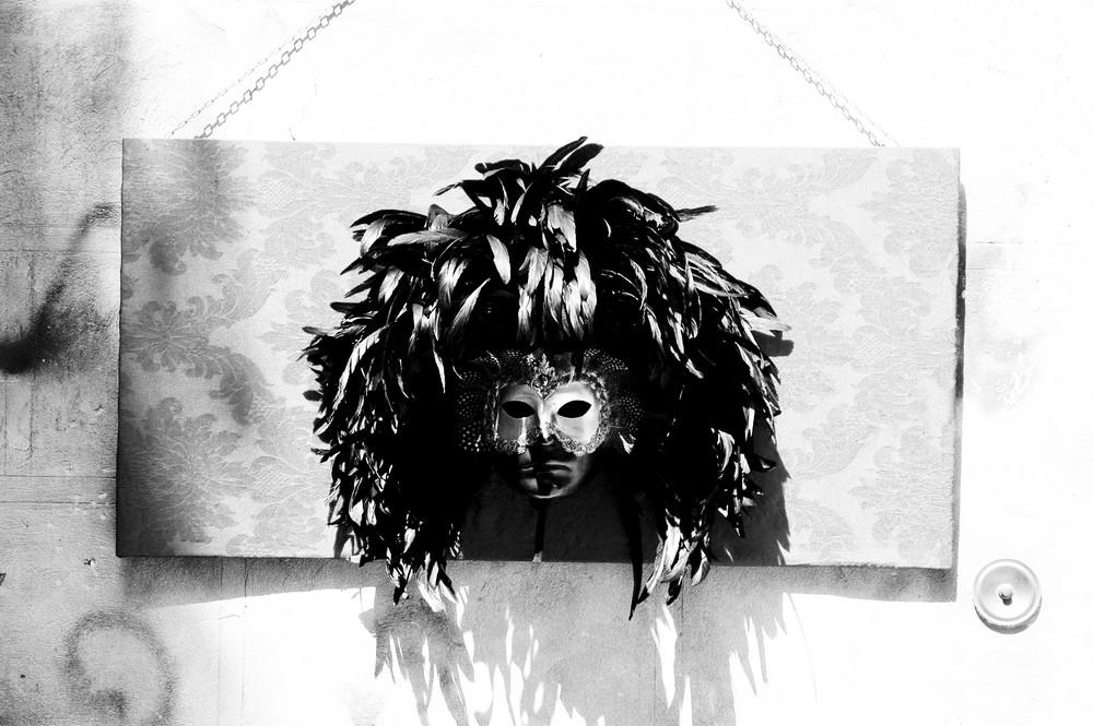 La maschera di bellezza