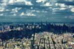 La Megalopoli - NYC