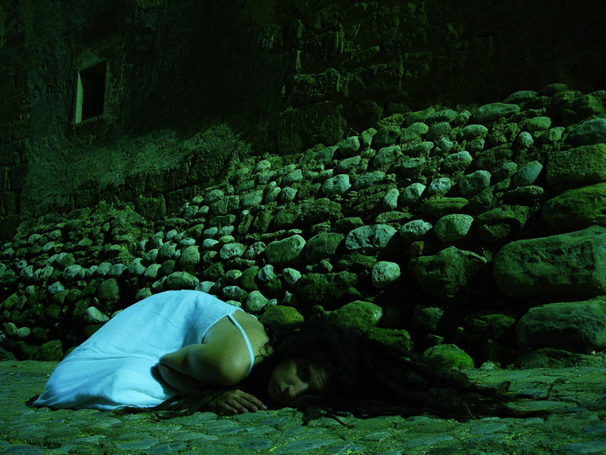 La memòria de les pedres - The stone's memory