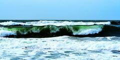La Mer # 3649