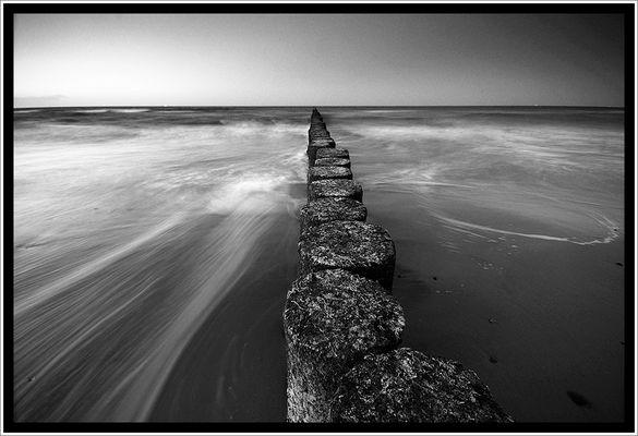--- La mer ---
