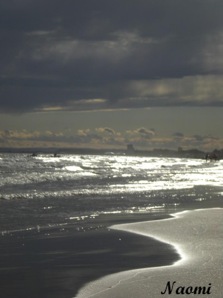 La Mer ...