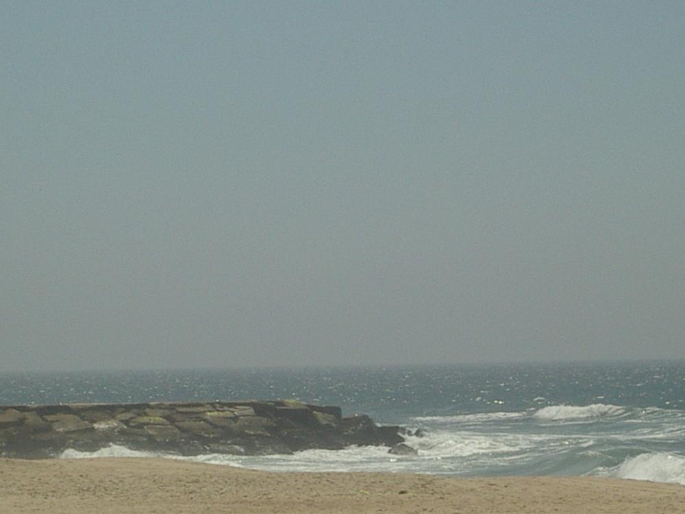 La mer au Portugal
