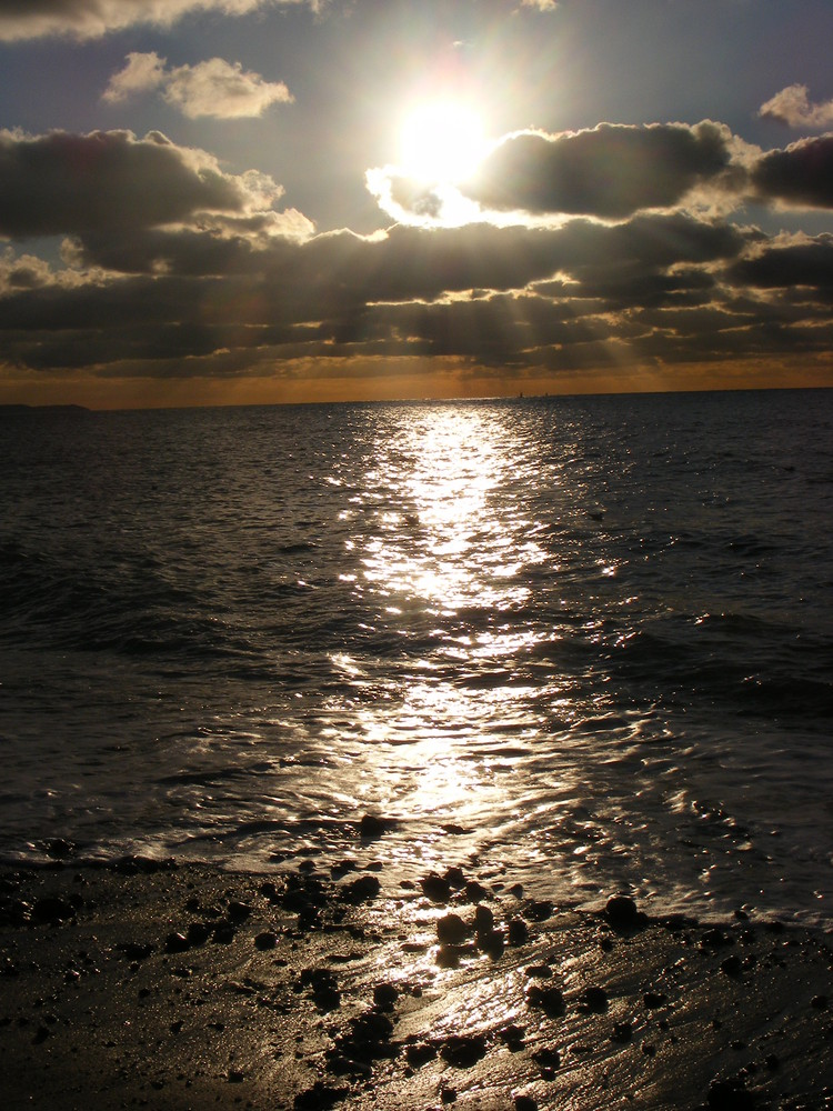 la mer du Havre