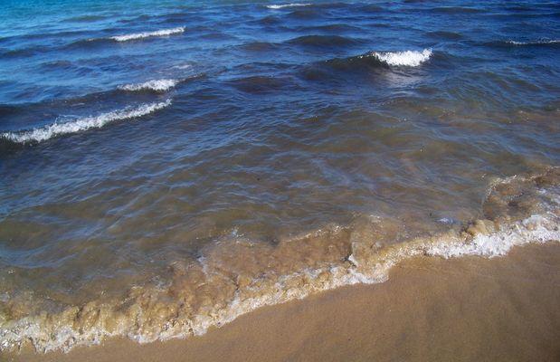 La mer Meditérranée