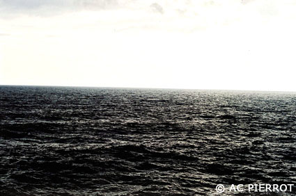 La mer noire