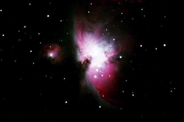 La meraviglia di Orione