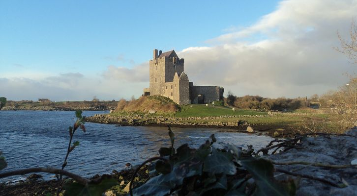 La meravigliosa Irlanda