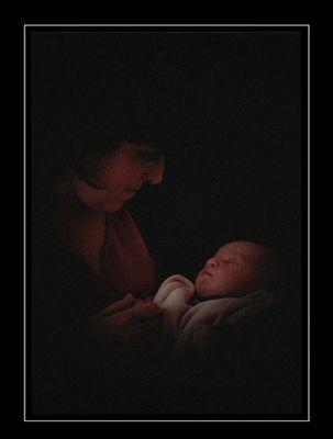 La Mère et l'Enfant..........