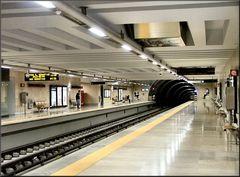 La Metropolitana di Lisboa cresce