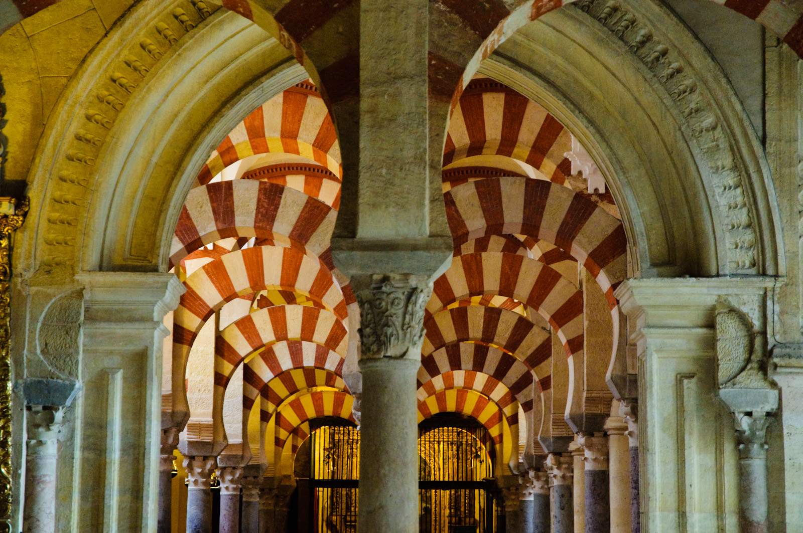 La Mezquita (3)