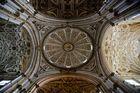 La Mezquita - Blick nach oben