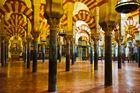 La Mezquita, Cordoba