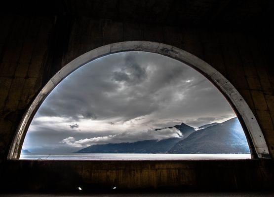 La mia finestra sul mondo...