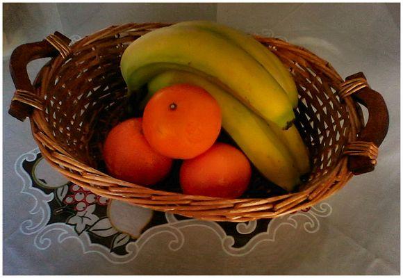 La mia frutta preferita