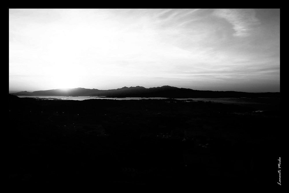 .. la mia isola ..