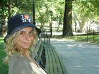 La mia lei a Park Central