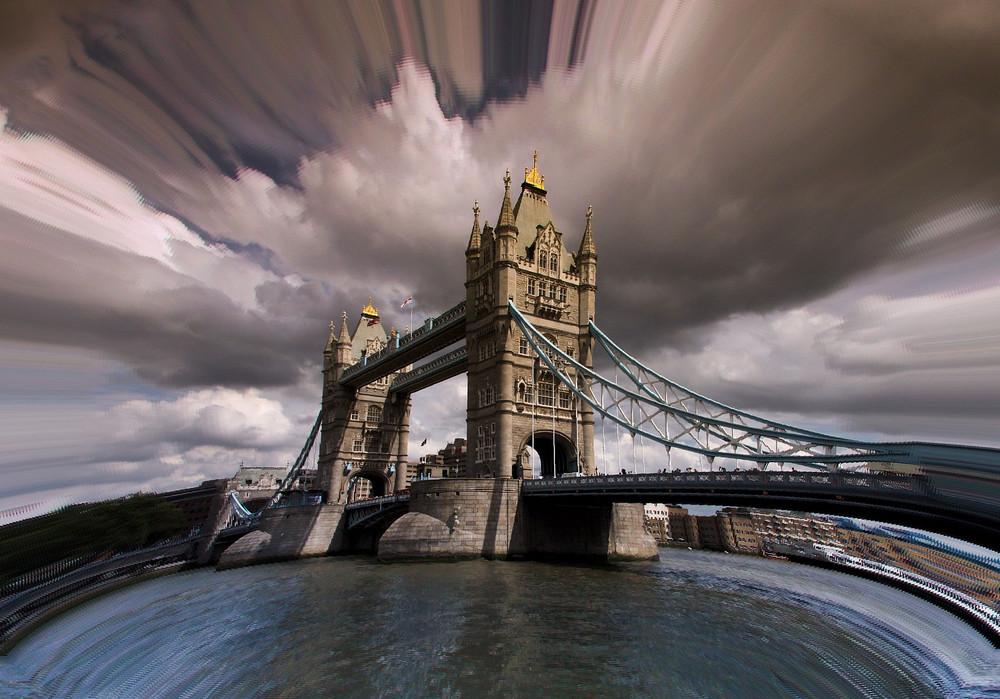 La mia Londra 19